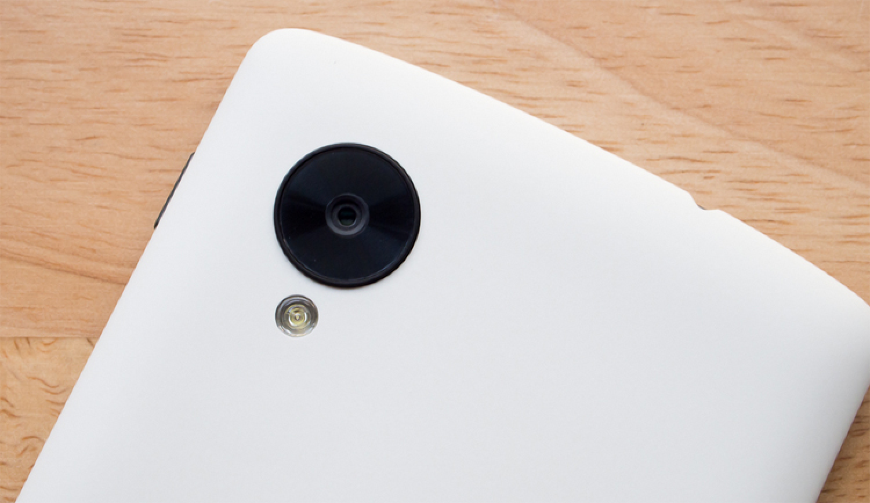 Google пообещала  поддержку формата RAW в своих устройствах