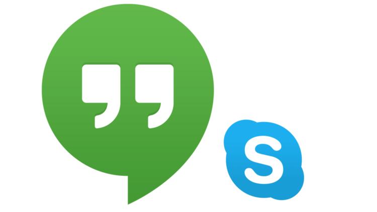 Google-Hangouts-vs-Skype