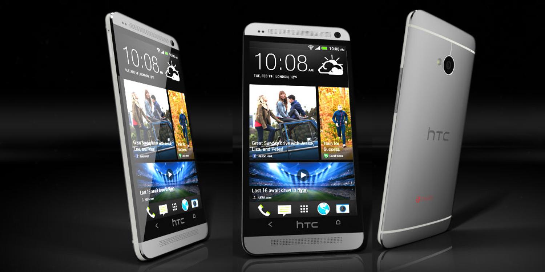 Появились уточненные характеристики нового флагмана HTC