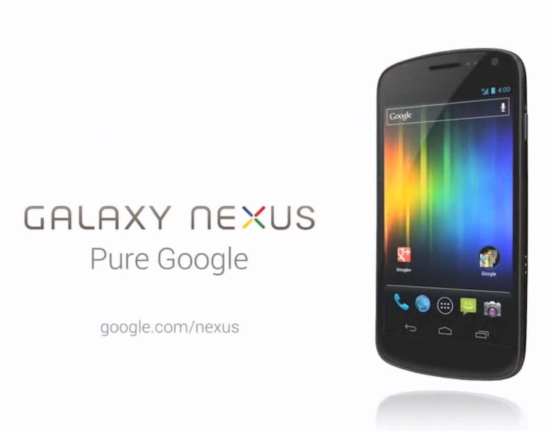 galaxy-nexus-pure-google