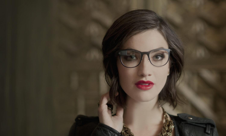 Оправы для Google Glass