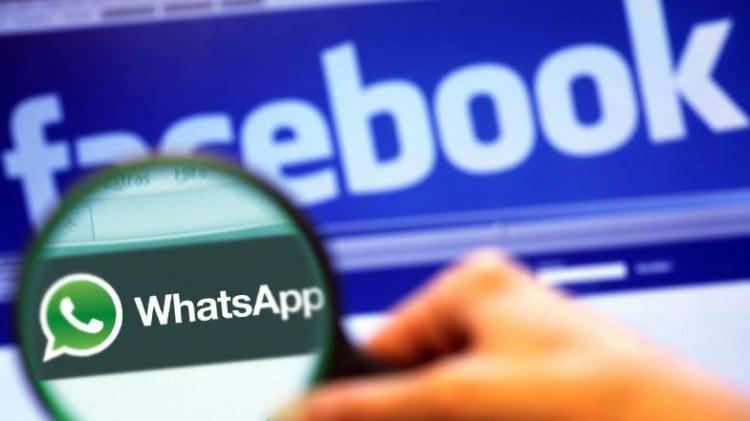 FaceApp или WhatsBook