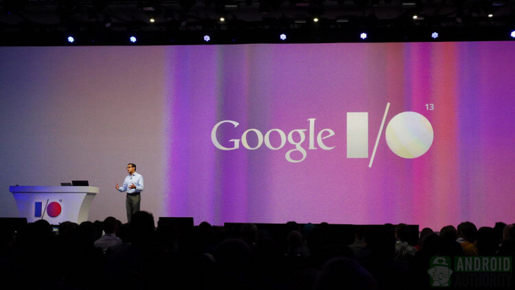 Конференция Google