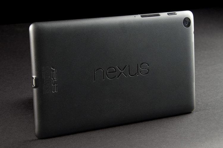 Google Nexus 7 или?