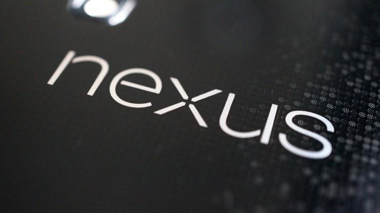 Nexus логотип