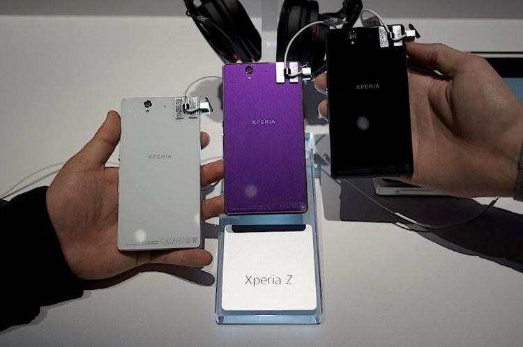 Sony и 4.4