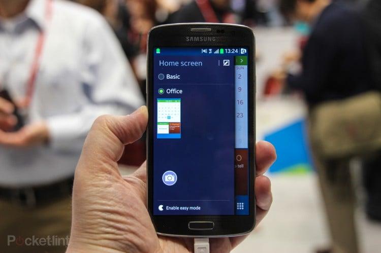 Samsung на Tizen