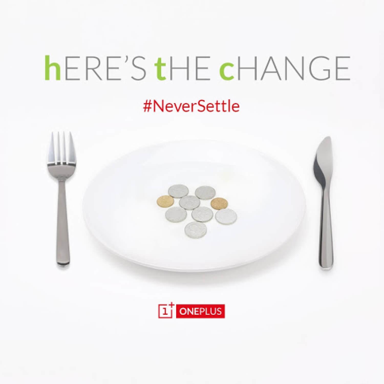 OnePlus о HTC