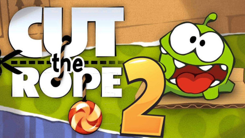 Скачать Игру Cut The Rope 2 - фото 3