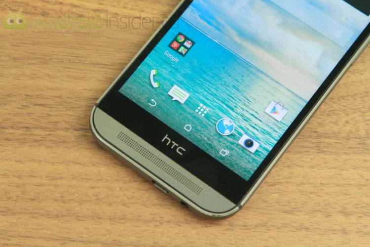 HTC 2014-2