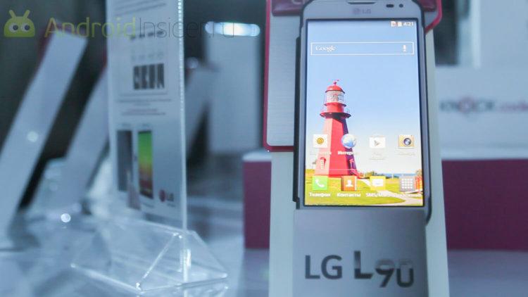 LG L3-2