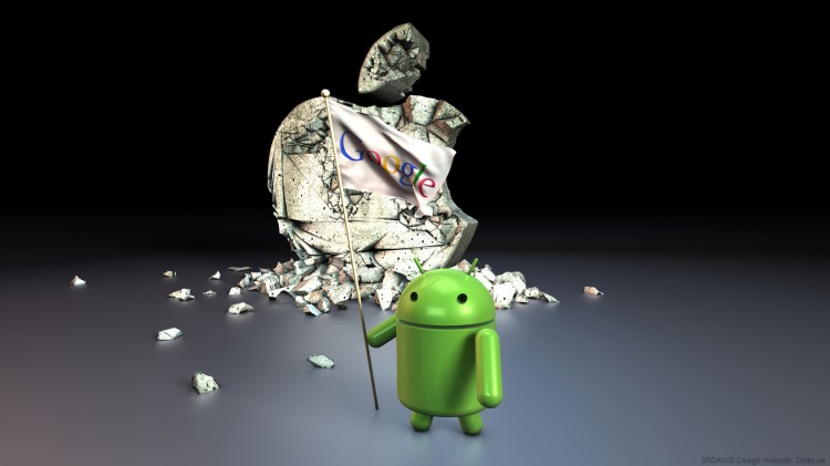 Android топ