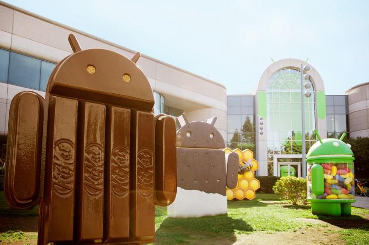 фигуры Android