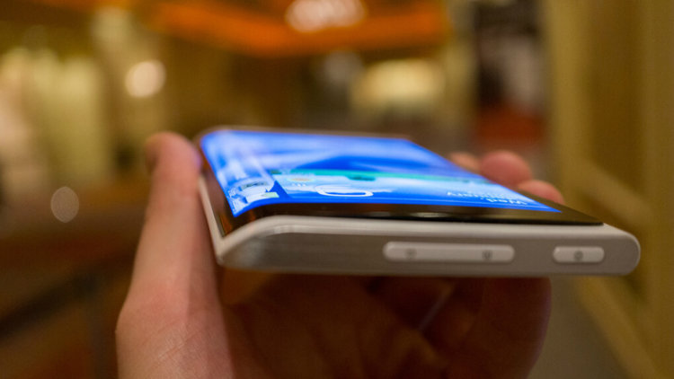 прототип от Samsung
