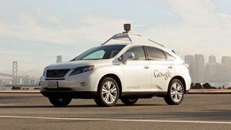 Google авто