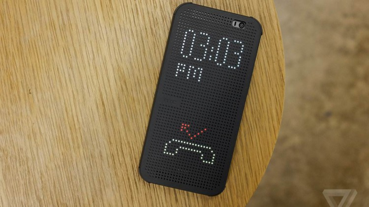 HTC Dot Case