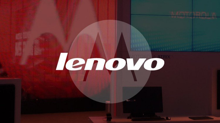 Lenovo/Motorola