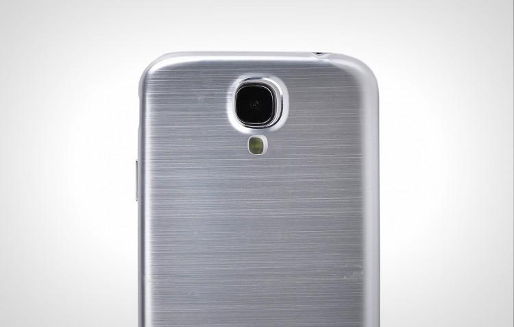 Samsung в металлическом корпусе