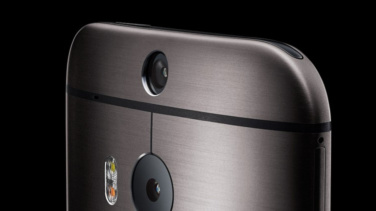 One M8 Camera