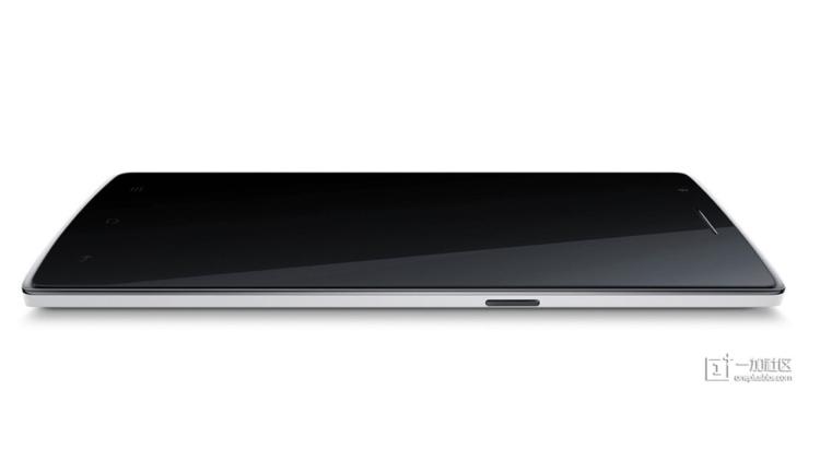 OnePlus One спереди