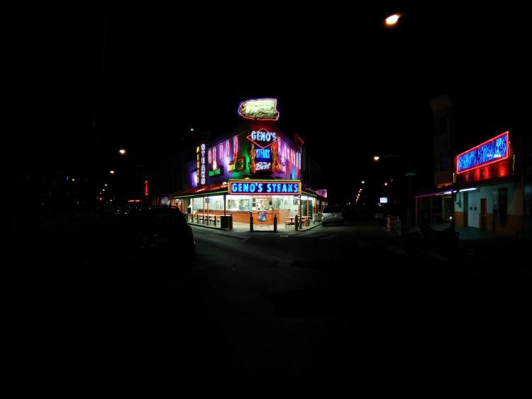 Фото камерой OnePlus One