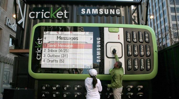 Samsung SCH-r450