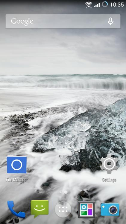 Cyanogenmod 11S