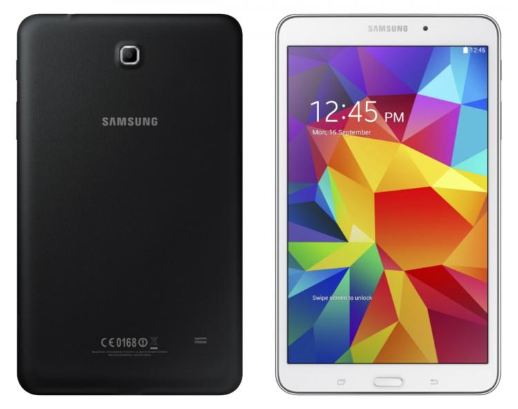 Galaxy Tab 4 - 8