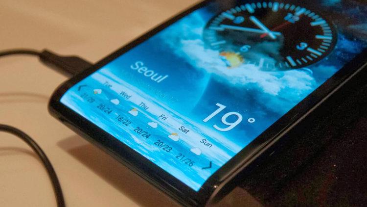 Будущее смартфонов Samsung