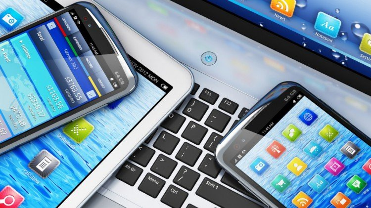 2014 в мире смартфонов