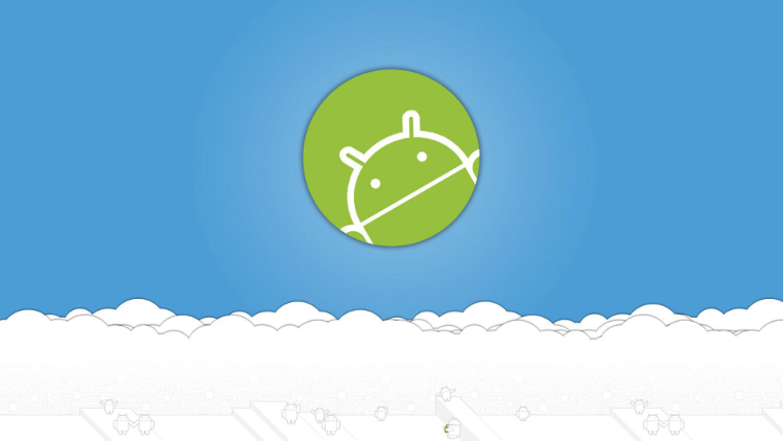 Android в облаках