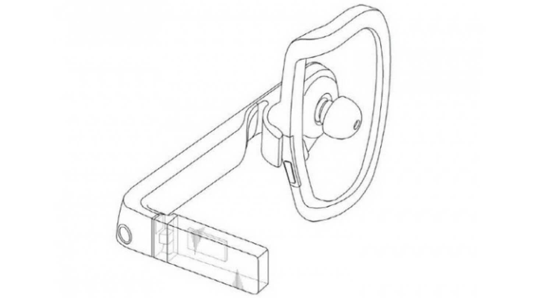 умные очки samsung gear glass