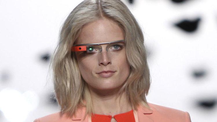 Google очки