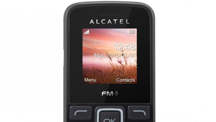 Alcatel OneTouch 1010