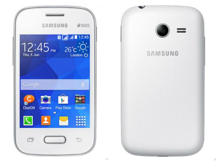 Galaxy Pocket 2