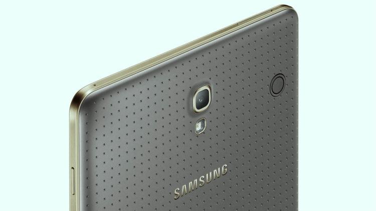 Galaxy Tab S 8