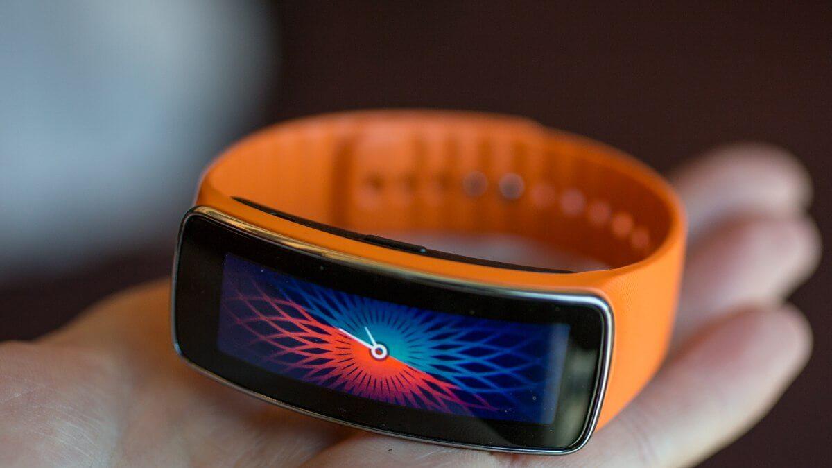 4 причины для покупки Samsung Gear Fit