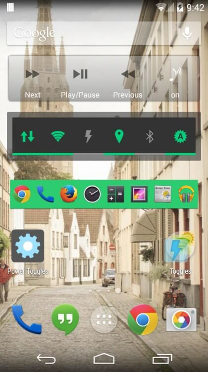 Power Toggles 1