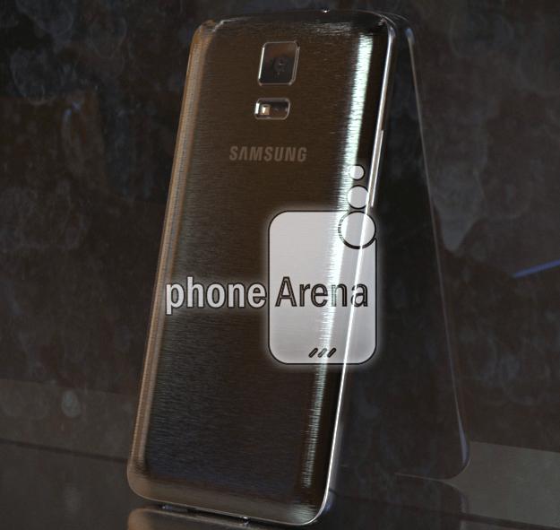 Samsung Galaxy F утечка