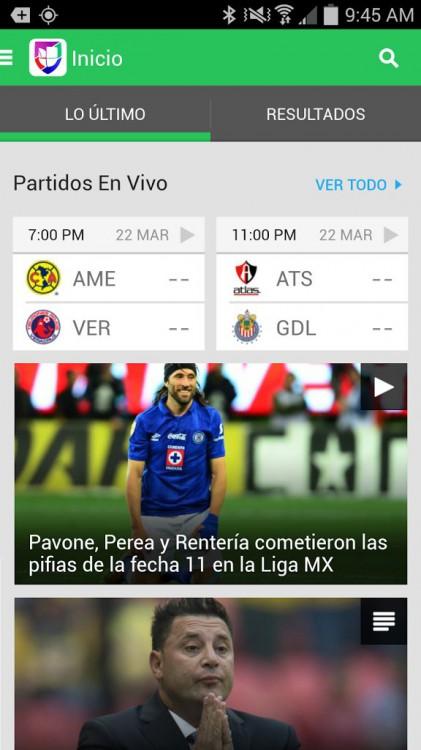 Univision Deportes 1