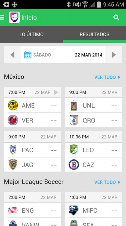 Univision Deportes 2