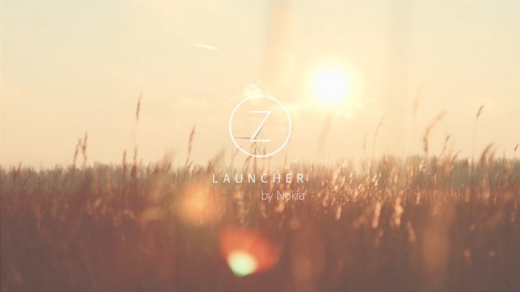 Z Launcher логотип