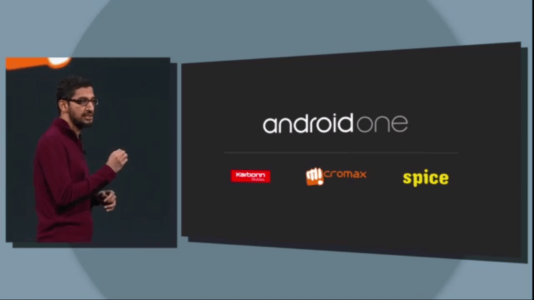 android one - партнеры