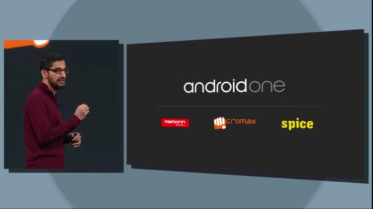 android one - партнеры