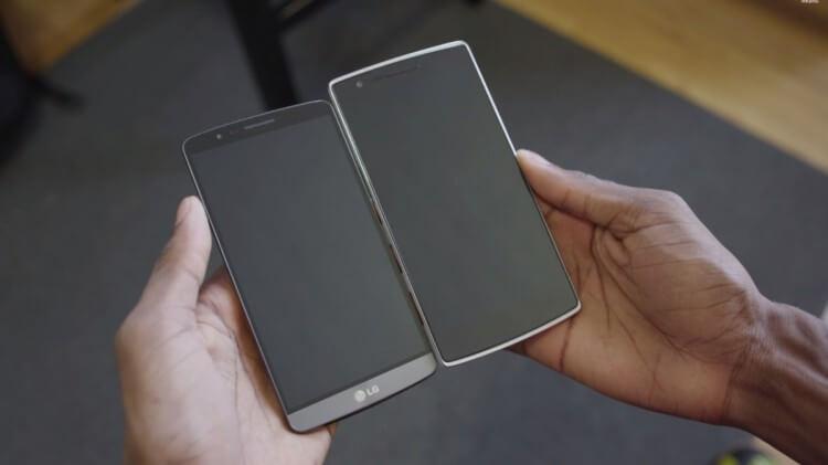 LG G3 vs OnePlus One