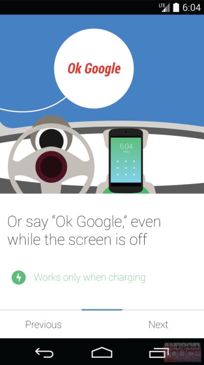 Google KITT