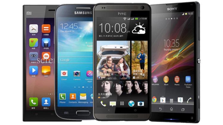 Лучшие смартфоны по цене от 10000 до 15000 рублей