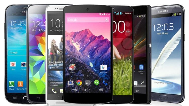 Смартфоны по цене от 15000 до 20000