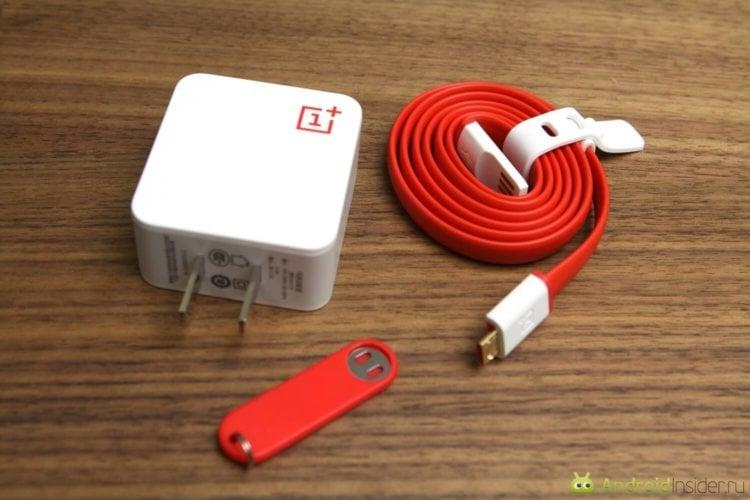 OnePlus One 05