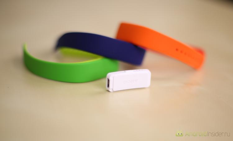 Sony Smartband 03